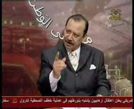 الاعلامي مظفر قاسم برنامج معا نبني الوطن 2004 – 2006 الاعمار