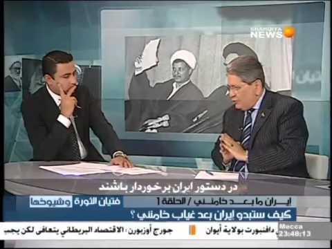 Photo of فتيان الثورة وشيوخها – إيران وأميركا بين الاحباط والتكتيك وورقة إسرائيل